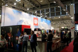 「ISPO ミュンヘン 2016」会場レポート 686(シックスエイトシックス)[展示品:スノーボード ウェア]