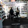 「ISPO ミュンヘン 2016」会場レポート CELTEK(セルテック)[展示品:スノーボード グローブ]