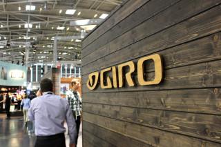 「ISPO ミュンヘン 2016」会場レポート GIRO(ジロ)[展示品:ヘルメット/スノーボード ゴーグル/サングラス]
