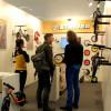 「ISPO ミュンヘン 2016」会場レポート STRIDER(ストライダー)[展示品:ランニングバイク]
