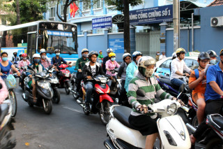 【工場視察】ベトナム工場視察レポート 2016年3月