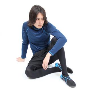 VAXPOT ラッシュガード メンズ【大人気!コーディネート】アクティビティに最適!動きやすいラッシュガード