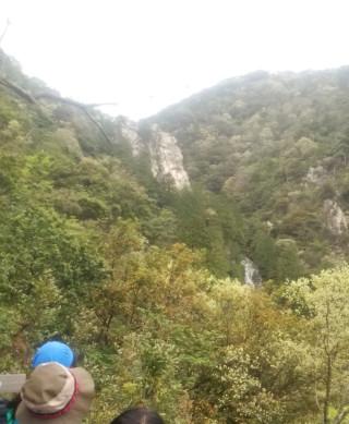 【登山レポート】滋賀県 リトル比良 2016年4月24日