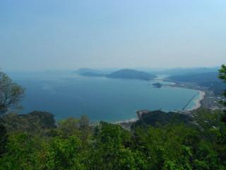 【登山レポート】福井県 新緑の青葉山(若狭富士) 2016年4月30日