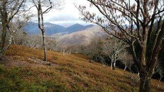【登山レポート】奈良県 大峰の秘境 八人山を巡る冒険的登山 2016年11月24日