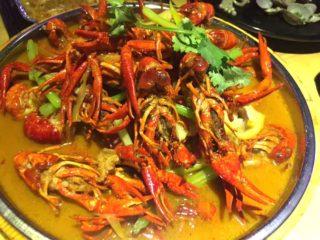 【上海おすすめグルメ】夏が旬!上海ではザリガニが大人気!